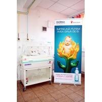 maternitatea Bucur beneficiaza de un nou incubator