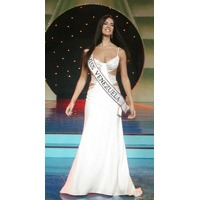 Miss Venezuela 2004 si sotul ei au fost impuscati mortal