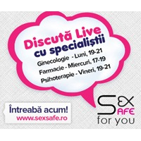 live Chat pe Sexsafe.ro