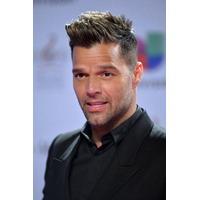 Ricky Martin s-a despartit de iubitul sau