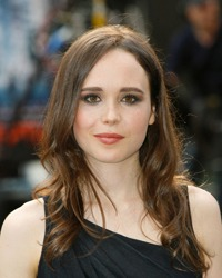 actrita Ellen Page a recunoscut ca este lesbiana
