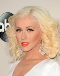Christina Aguilera, insarcinata cu cel de-al doilea copil