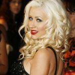 Christina Aguilera s-a logodit