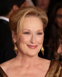 Meryl Streep se afla in pragul divortului