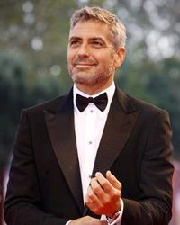 George Clooney are o noua iubita
