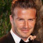 """David Beckham a primit titlul de """"modelul de lenjerie intima al secolului"""""""