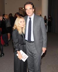 Mary-Kate Olsen si Olivier Sarkozy s-au logodit