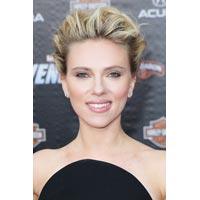 Scarlett Johansson este insarcinata cu primul copil