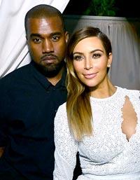 Kim Kardashian si Kanye West au stabilit data nuntii