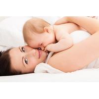 Alaptarea bebelusilor dupa varsta de doi ani favorizeaza aparitia cariilor