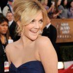 Drew Barrymore, mama pentru a doua oara