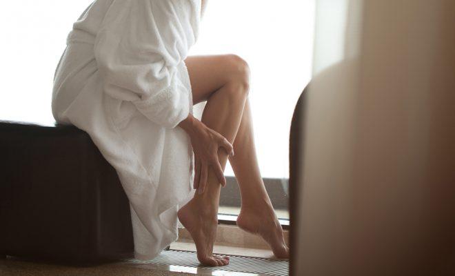 Igiena intima femei