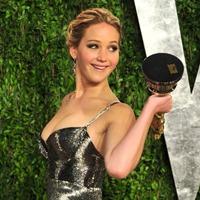 Jennifer Lawrence a fost aleasa cea mai sexy femeie din lume