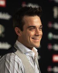 Robbie Williams va deveni tatic pentru a doua oara