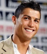 Cristiano Ronaldo, gol pe coperta Vogue