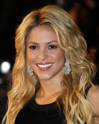 Shakira a primit o oferta de la Playboy