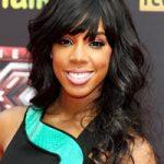 Kelly Rowland s-a casatorit