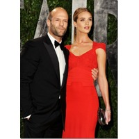Rosie Huntington-Whiteley si Jason Staham s-au despartit