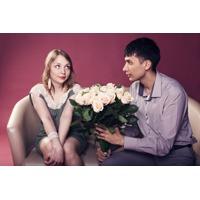 A ierta – verbul iubirii