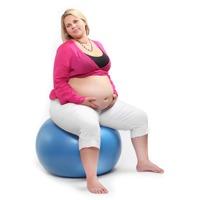 Obezitatea in sarcina