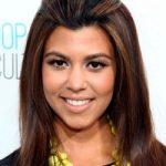 Kourtney Kardashian este insarcinata pentru a treia oara
