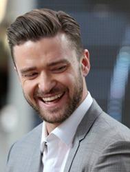 Justin Timberlake, cel mai dorit barbat din lume