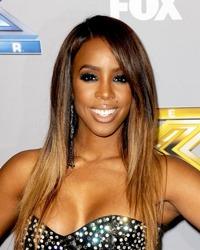 Cantareata Kelly Rowland este insarcinata