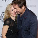 David Duchovny si Gillian Anderson s-au despartit