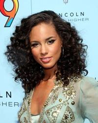 Alicia Keys este insarcinata pentru a doua oara