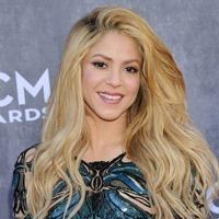 Shakira este din nou insarcinata