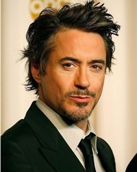 Robert Downey Jr va deveni tatic pentru a treia oara