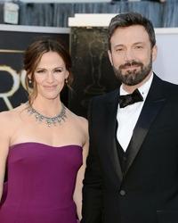 Ben Affleck si Jennifer Garner, la un pas de divort!