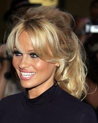 Pamela Anderson divorteaza a doua oara de Rick Salomon