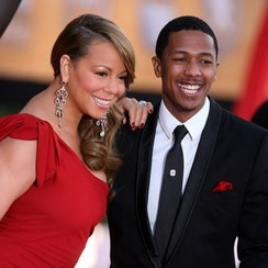 Mariah Carey si Nick Cannon, probleme in paradis