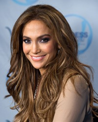 Jennifer Lopez s-a impacat cu fostul iubit