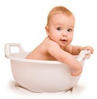 Aparitia dintilor la bebelusi
