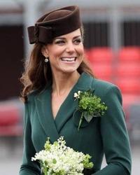 Kate Middleton este din nou insarcinata