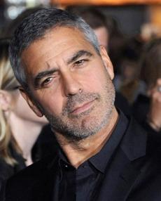 George Clooney, barbatul de la Hollywood care a imbatranit cel mai frumos
