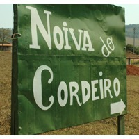 Noiva do Cordeiro, orasul in care barbatilor le este interzis sa traiasca