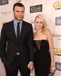 Actorii Naomi Watts si Liev Schreiber se casatoresc!