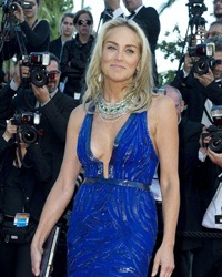 Sharon Stone are un nou iubit