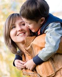 Sugestii pentru mamele care isi cresc singure baietii