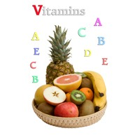 Vitamine care sporesc fertilitatea