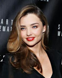 Tom Cruise si Miranda Kerr, cel mai nou cuplu de la Hollywood