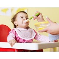 Principii de diversificare in alimentatia sugarului