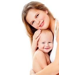 Cum ingrijim parul bebelusului