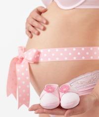 Modificarile corpului matern in sarcina
