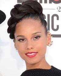Alicia Keys a devenit mama pentru a doua oara