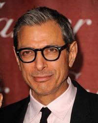 Jeff Goldblum, tata pentru prima data la varsta de 62 de ani