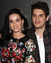 Katy Perry si John Mayer s-au impacat